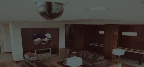 CCTV surveillance system by Access Control Systems