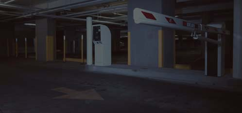 Parking Entry Gates and Revenue System By Access Control Systems