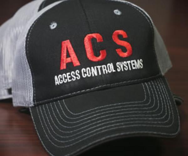 Access Control Systems Uniform Hat