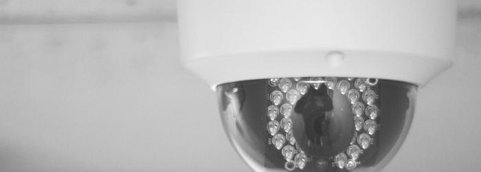 CCTVHotel Surveillance Camera by Access Control Systems