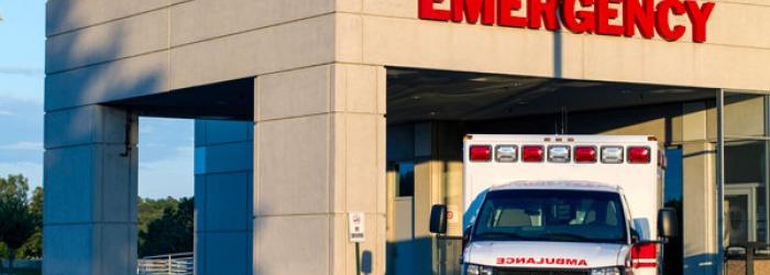 Hospital Entry and Access Control Systems