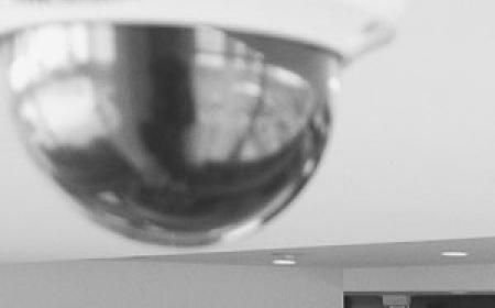 Surveillance Camera by Access Control Systems