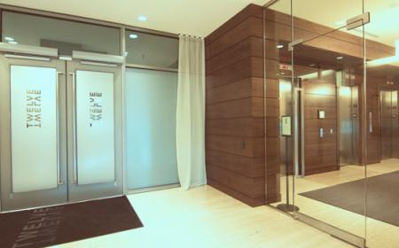 Access Controlled Elevators